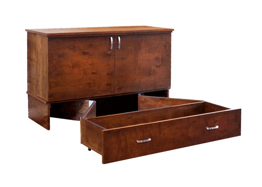 park avenue cabinet bed (murphy bed)cabinetbed