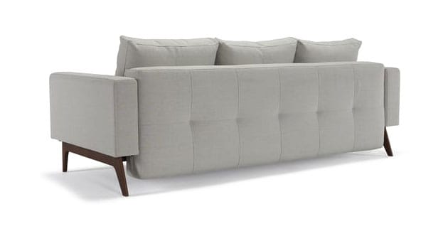Cassius Quilt Sofa Bed (Full Size) Mixed Dance Natural By Innovation