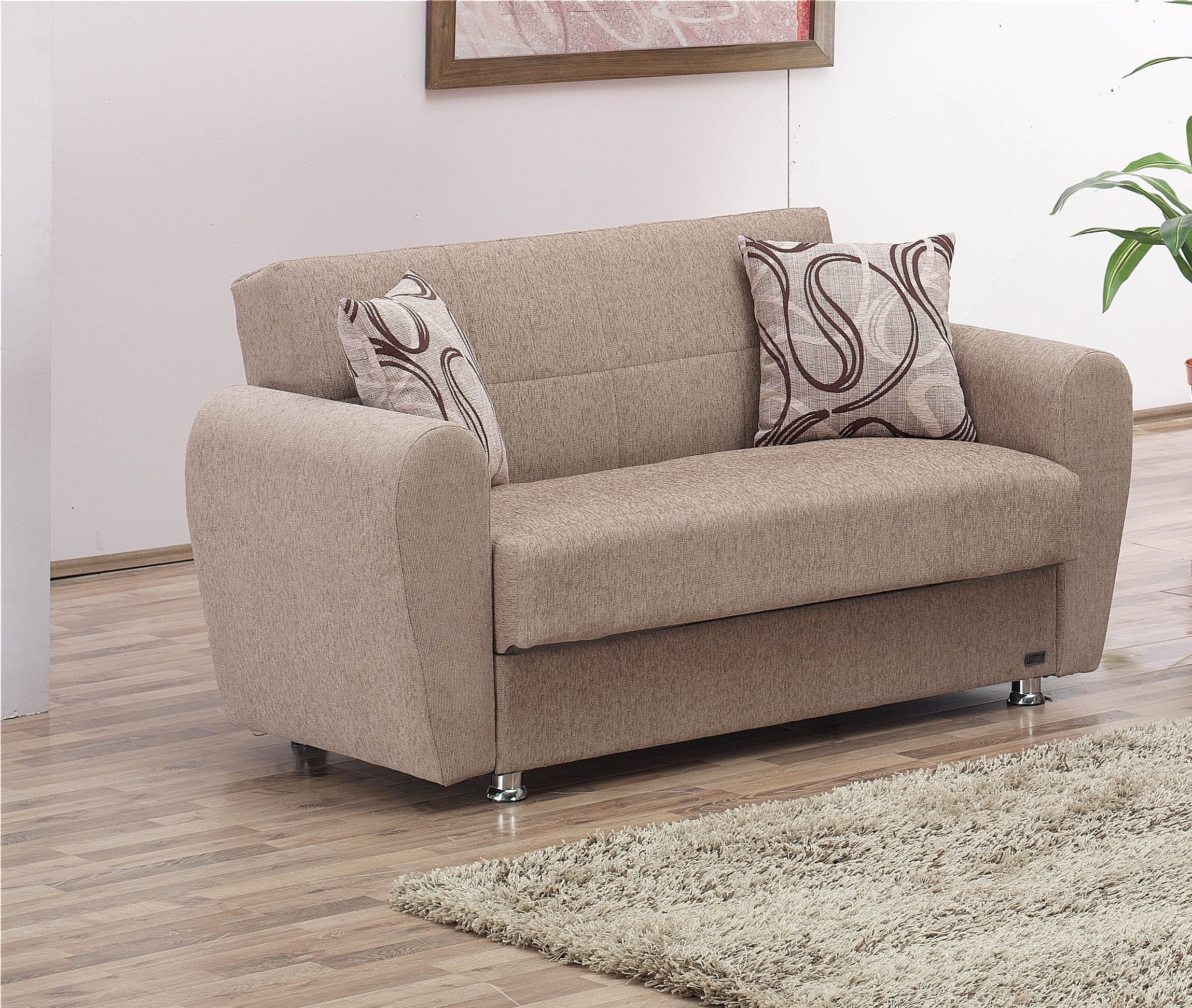 Colorado Loveseat By Empire Furniture USA