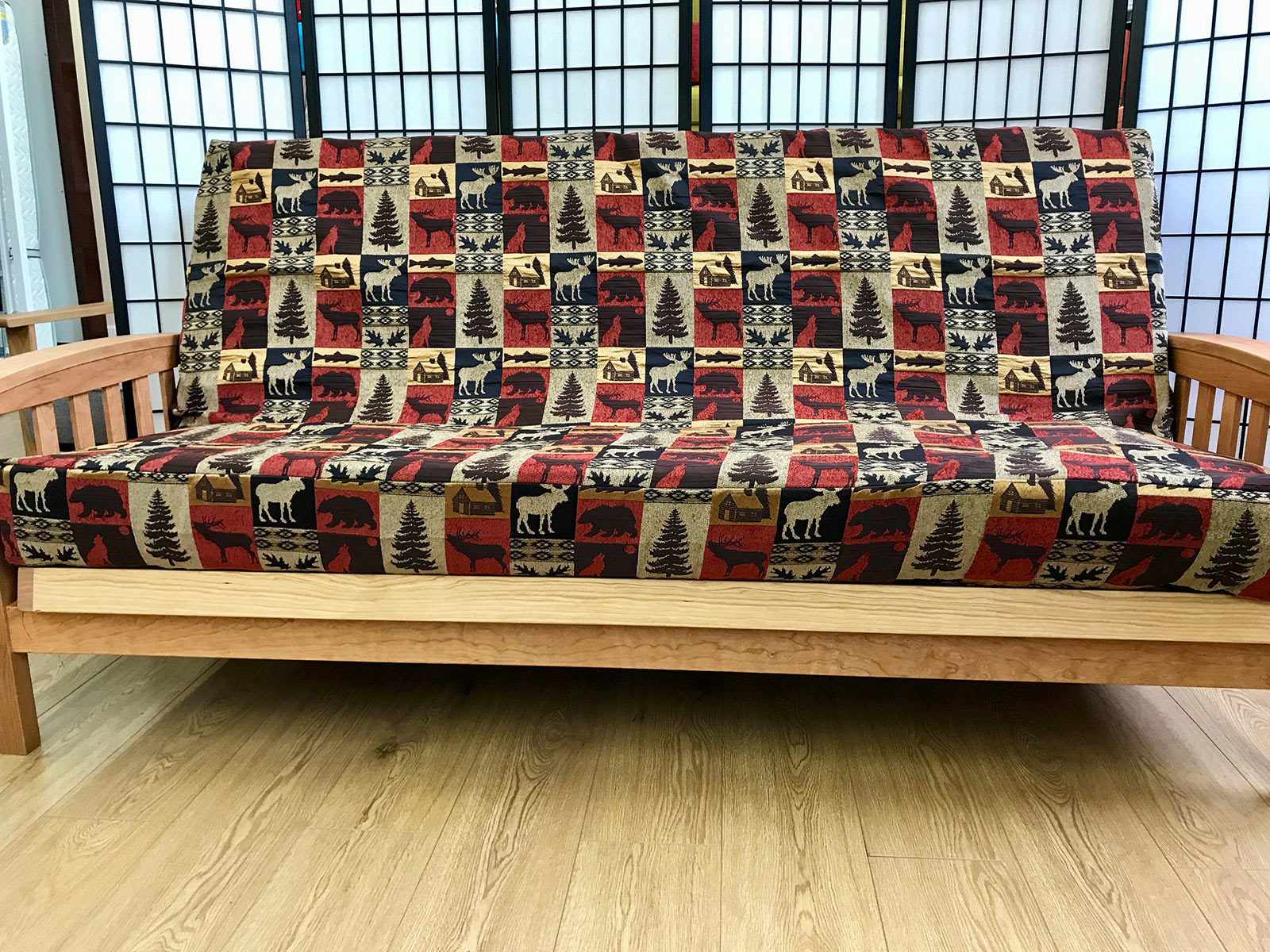 shipping home product cover size futon overstock epicfurnishings queen ultima garden futons today microfiber free