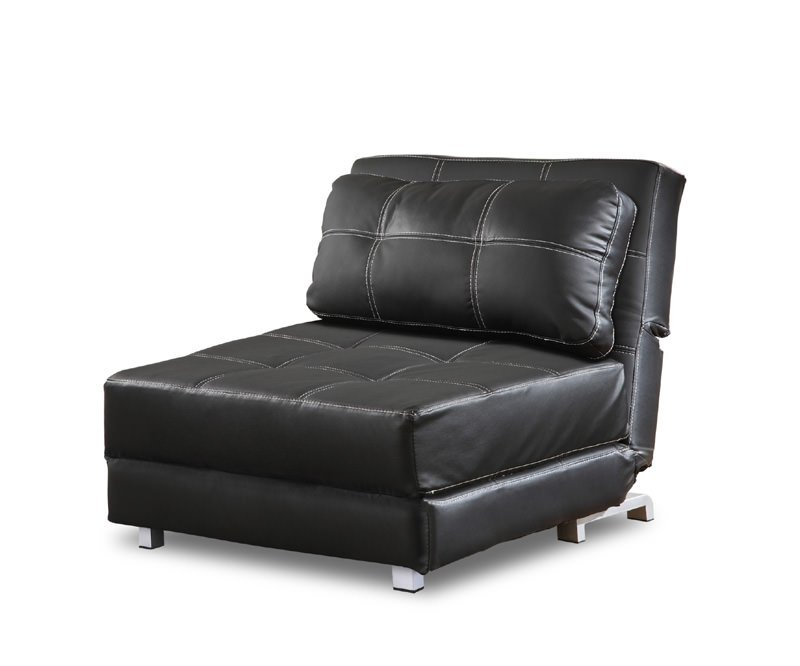 Lifestyle Solutions Serta Charmaine Convertible Sleeper  : Cuba chair1 from mattressessale.eu size 800 x 666 jpeg 53kB