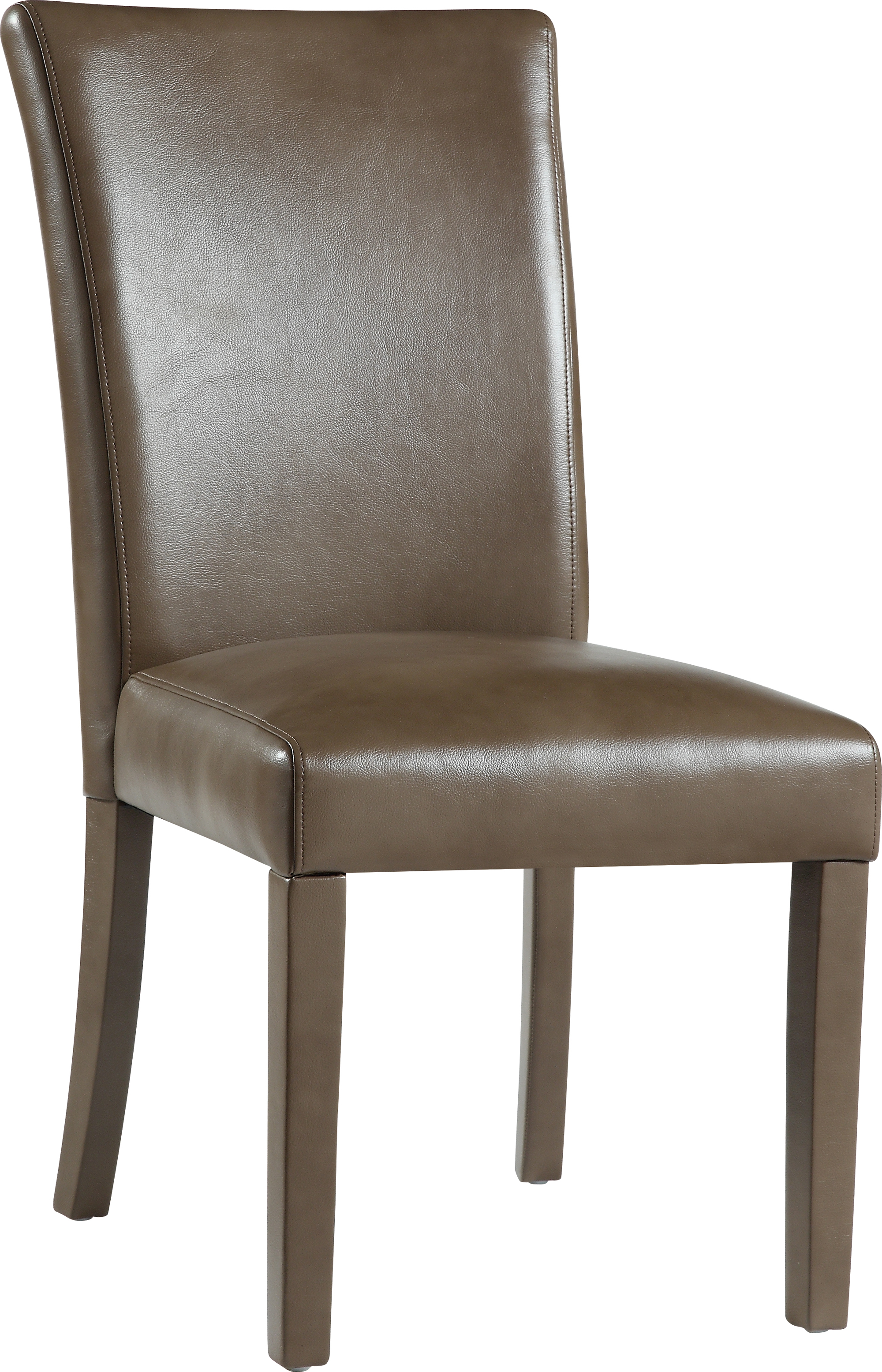 Dining Chair D6188DC Set of 2 Blanche Walnut by Global  : D6188DC BR from futonland.com size 2000 x 3110 jpeg 2621kB
