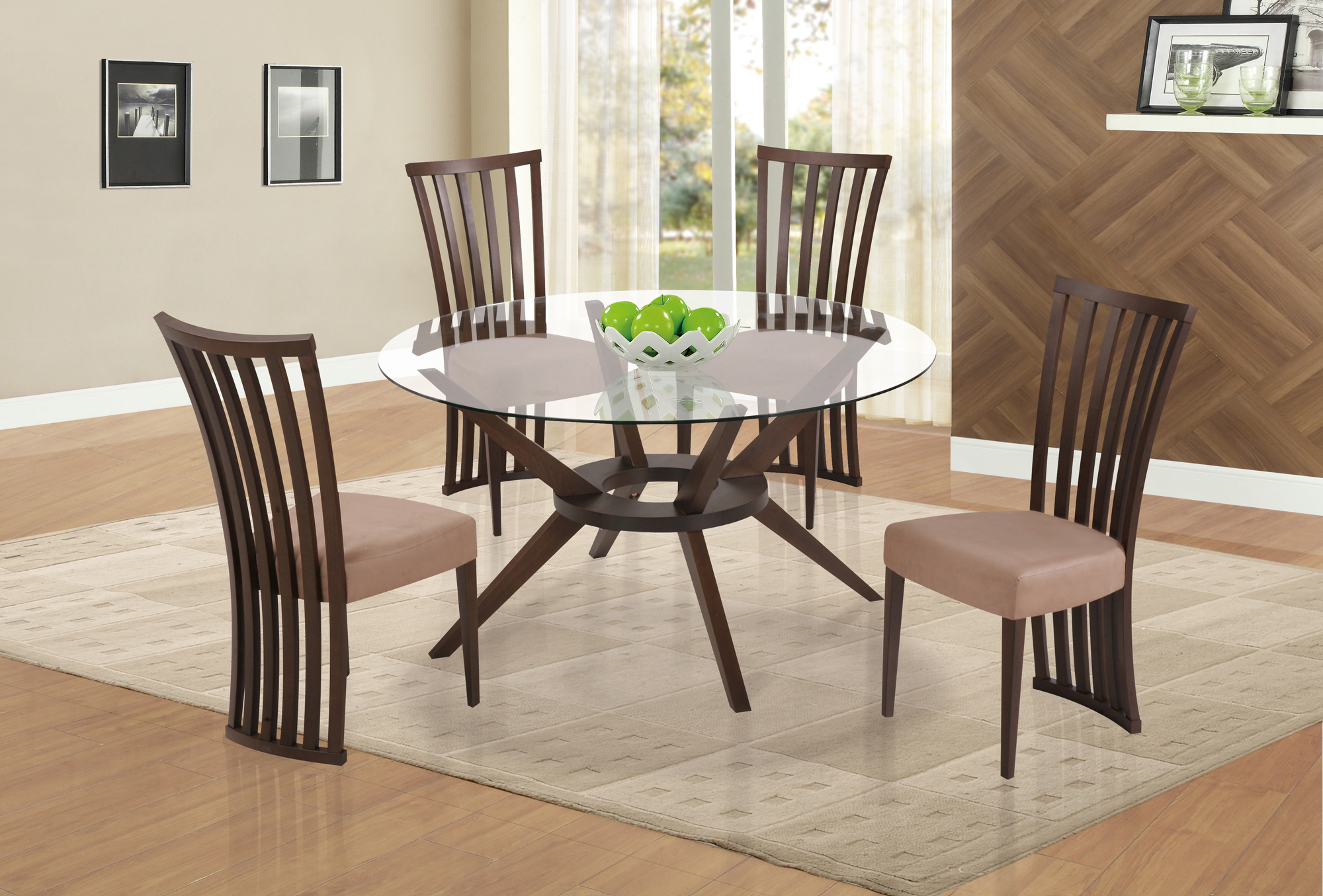 Global furniture dining room sets