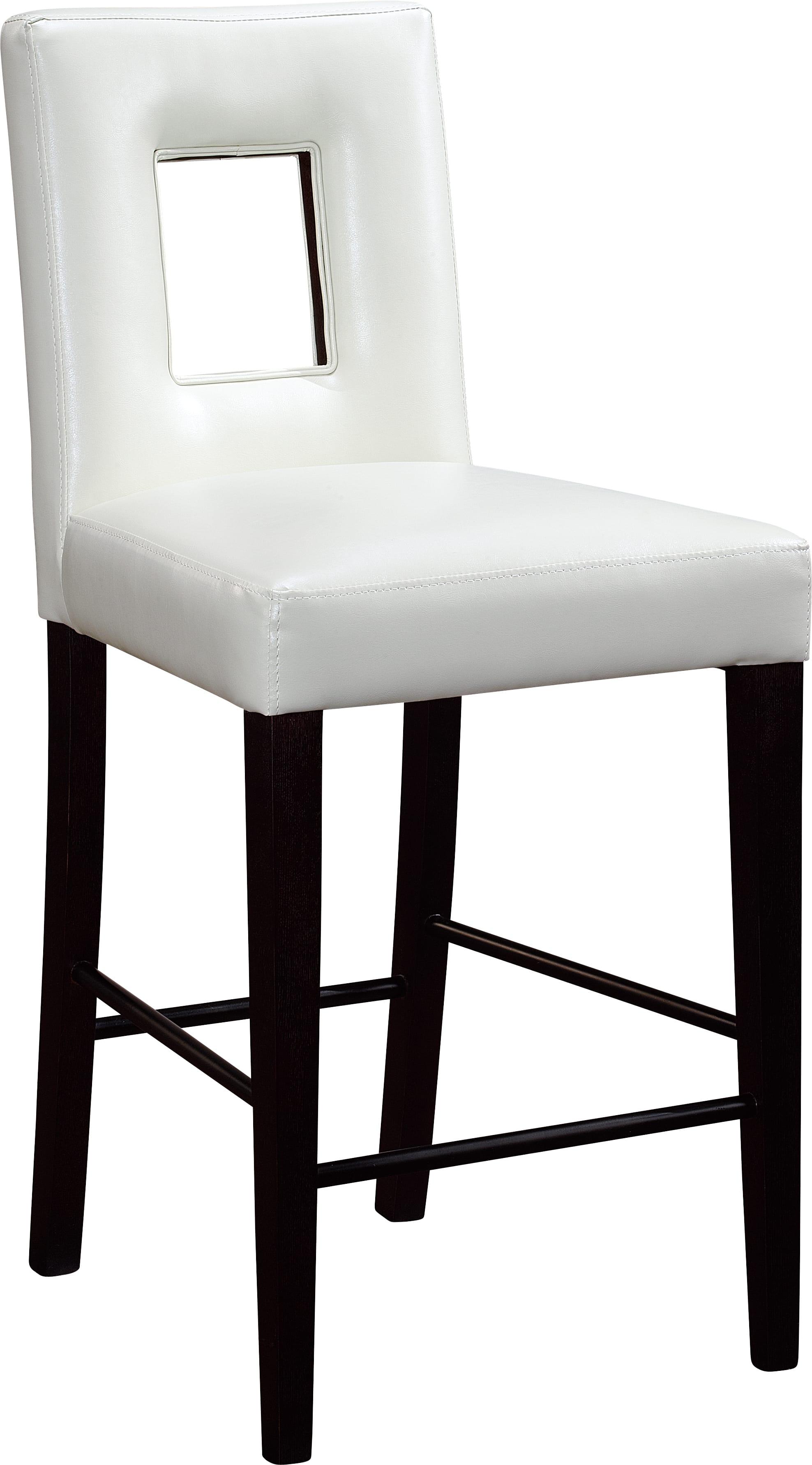 Bar Stool Dg072 Beige Set Of 2 By Global Furniture