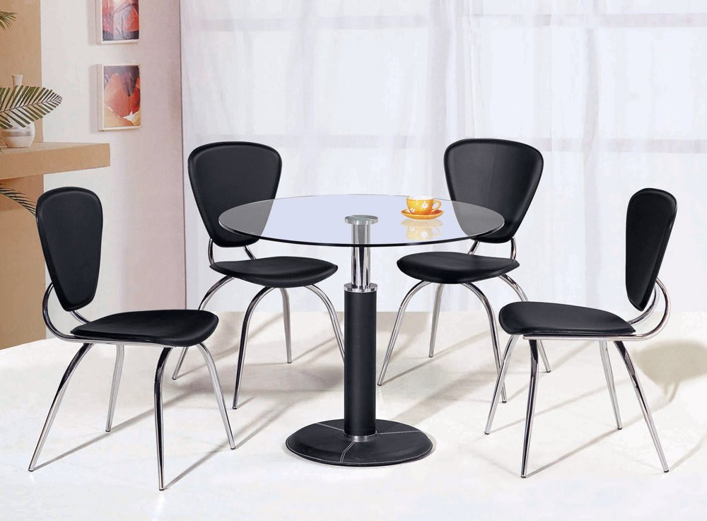 Dining Table 5 PC Set DT8605 By At Home USA