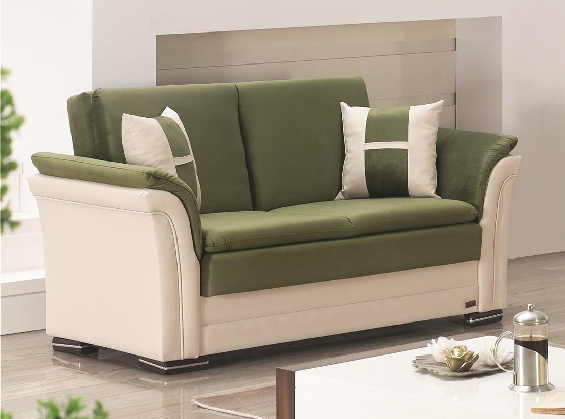 Dakota Loveseat by Empire Furniture USA