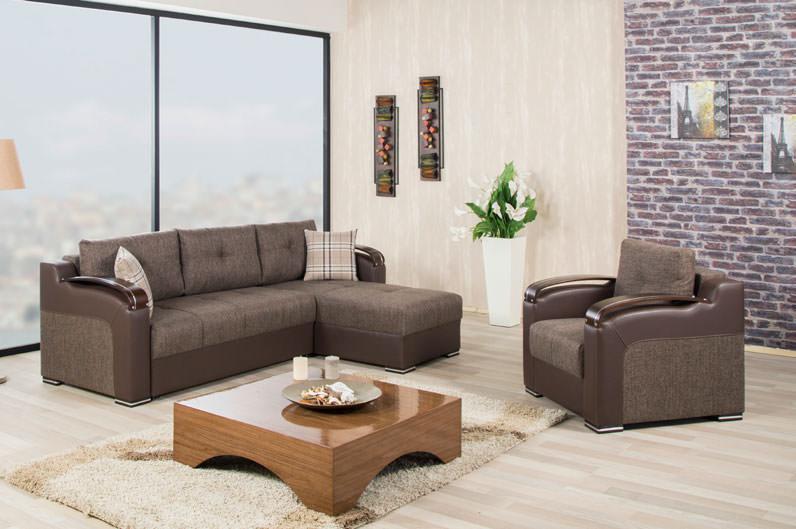 divan deluxe kalinka brown chair by casamode. Black Bedroom Furniture Sets. Home Design Ideas