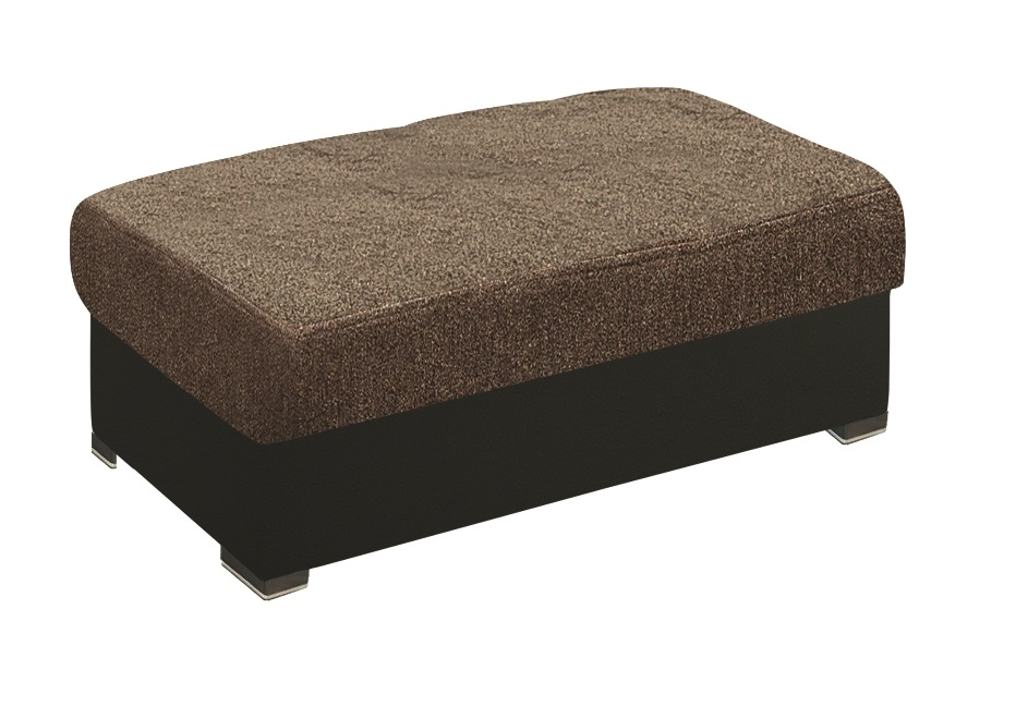 Dumont Ottoman By Empire Furniture Usa