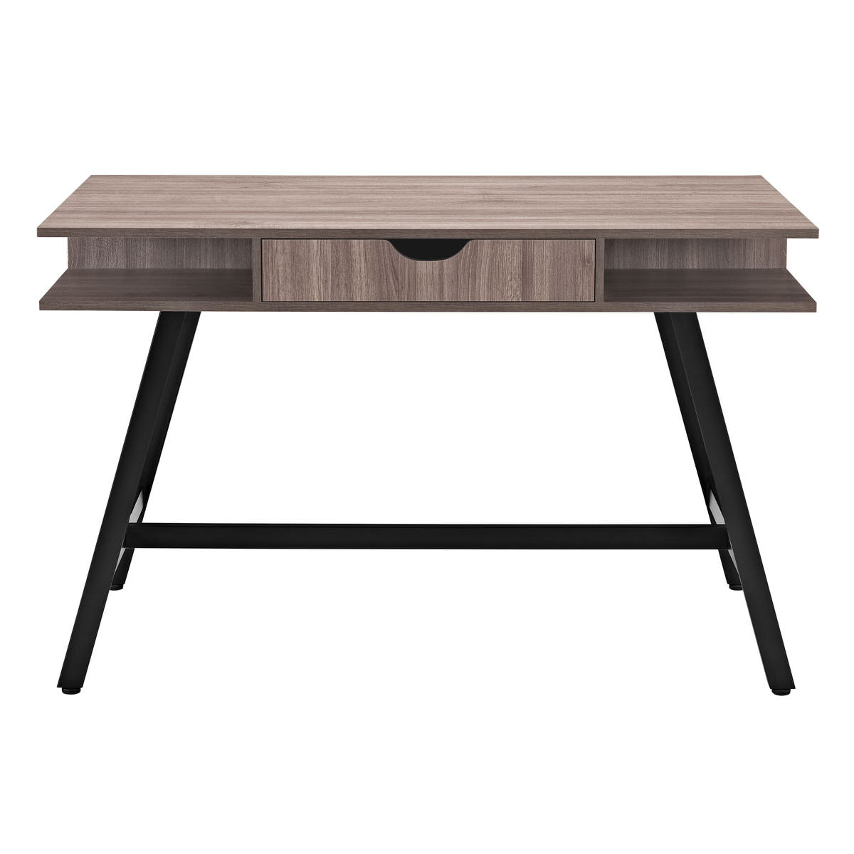 Swell Turnabout Office Desk Birch By Modern Living Download Free Architecture Designs Scobabritishbridgeorg