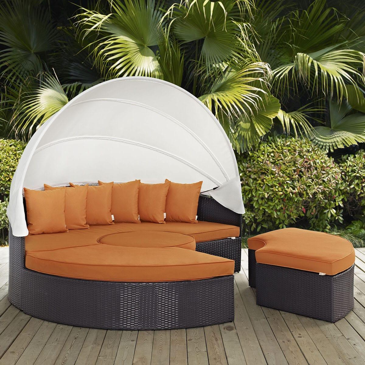 outdoor patio daybed. Outdoor Patio Daybed A