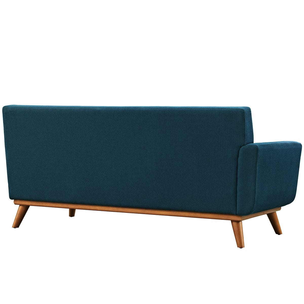 Engage 5 Piece Sectional Sofa Azure by Modern Living