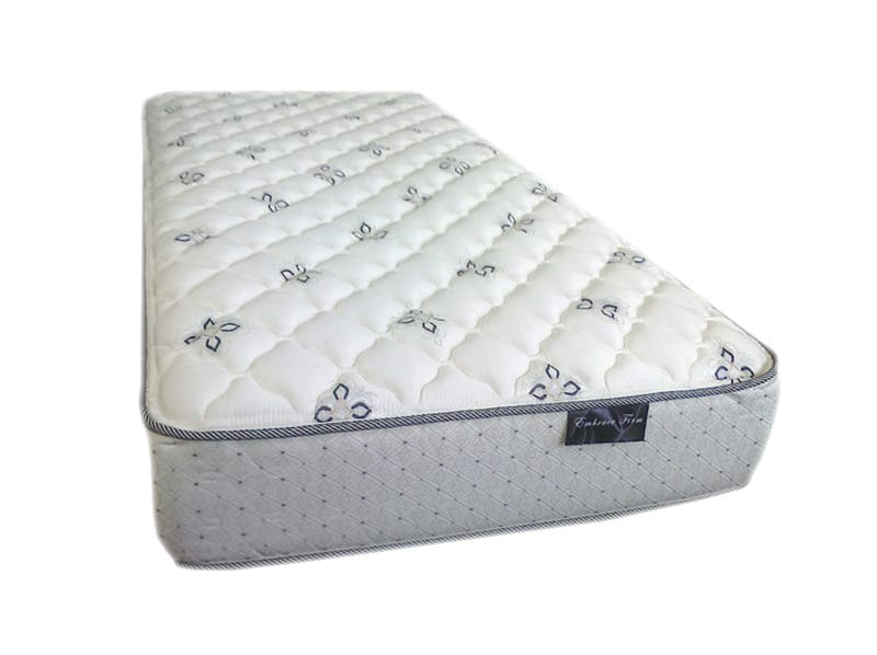 Queen Firm Mattress Set Bed Frame & Free Delivery Set Up