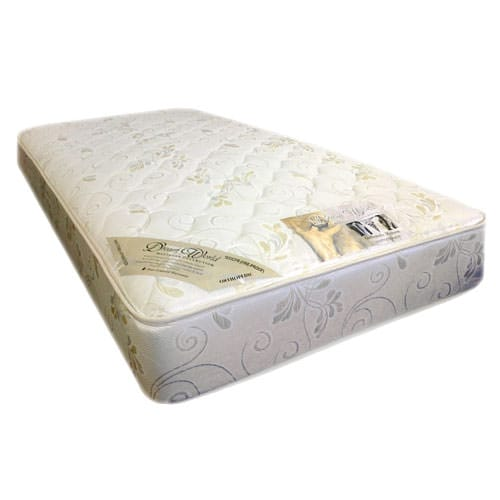 queen easy rest mattress set bed frame free deliveryset up in nyc