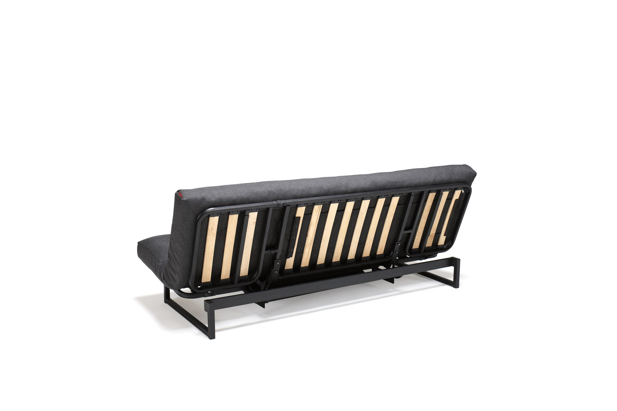 Fraction Futon Sofa Bed Full Xl By Innovation