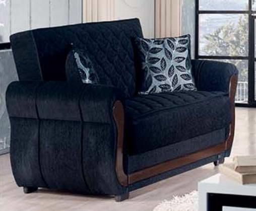 Flatbush Loveseat By Empire Furniture Usa