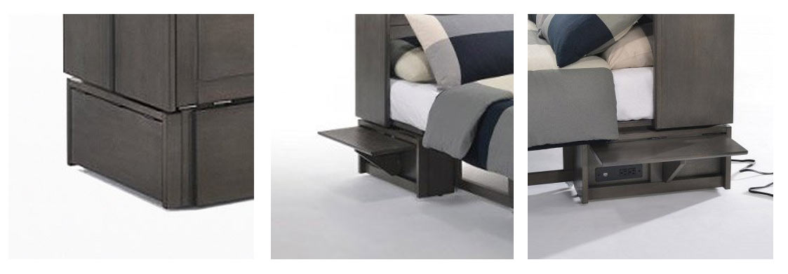 available with optional folding trays dimensions queen murphy cabinet bed