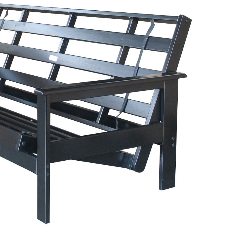 . Albany Continental Futon Frame by Night Day Furniture