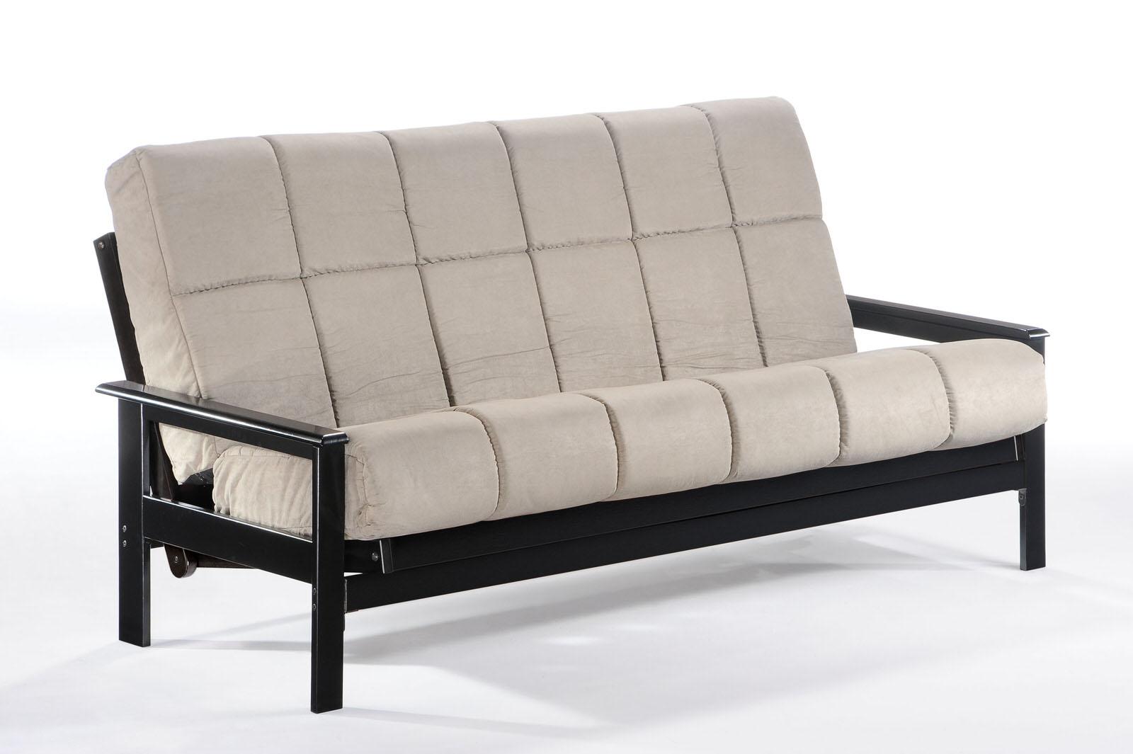 futon frame