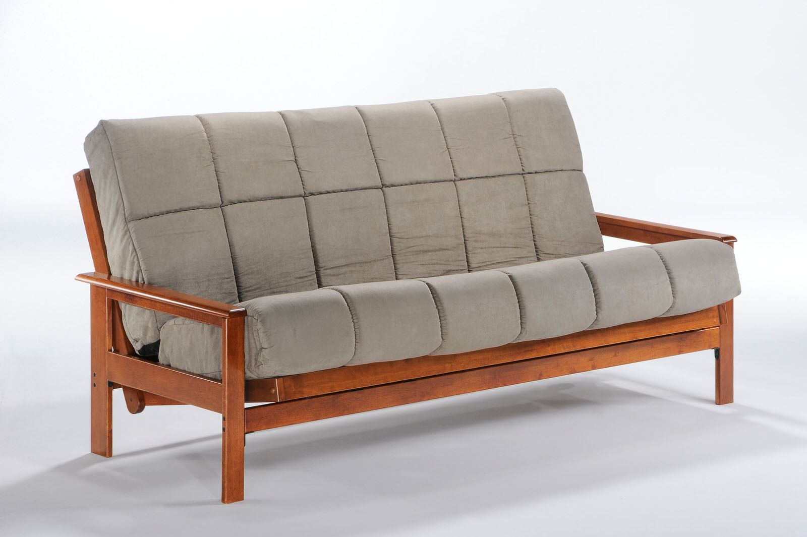 Albany Continental Futon Frame by Night&Day Furniture