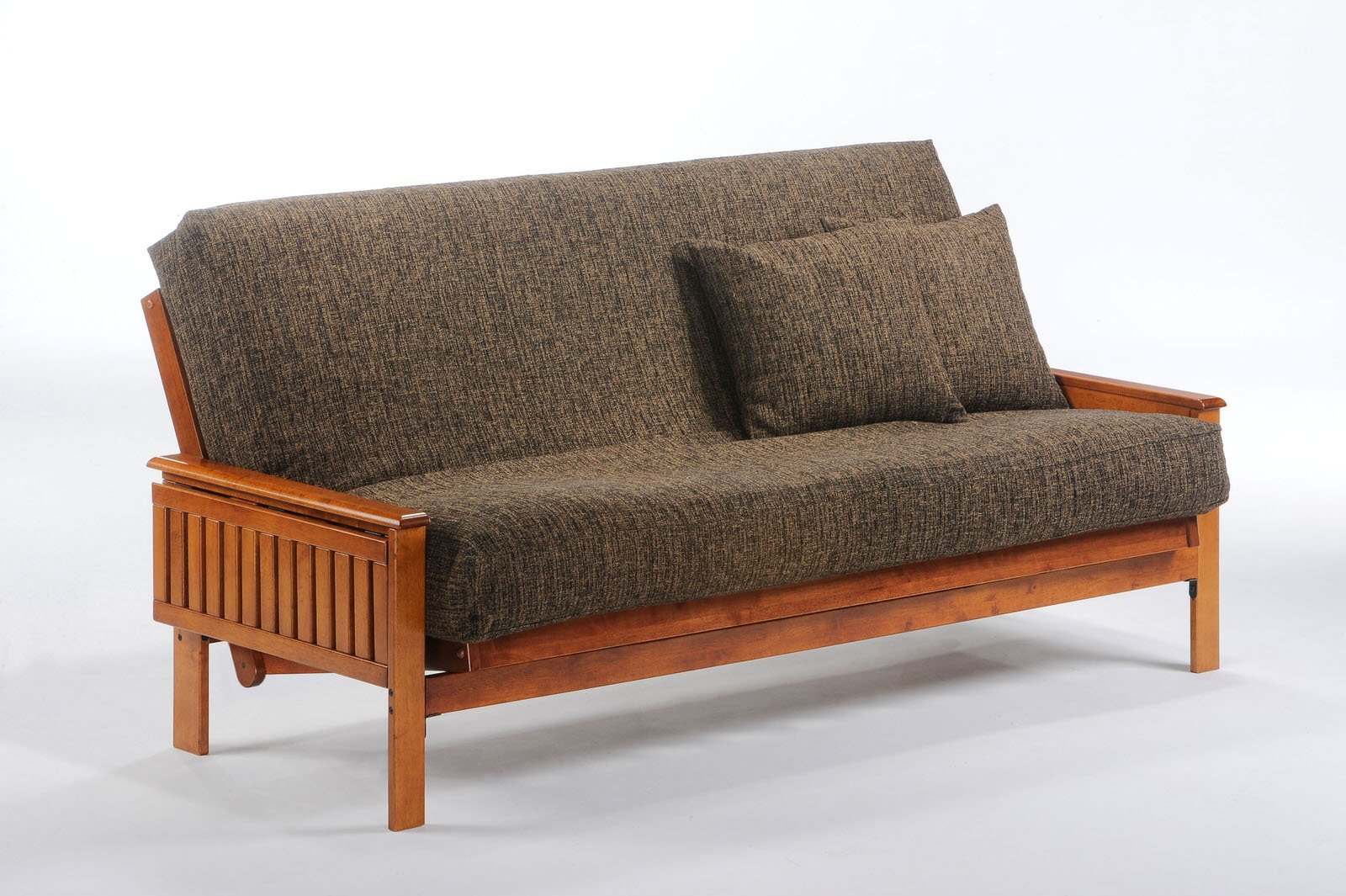 Winston Continental Futon Frame By Night Day Furniture
