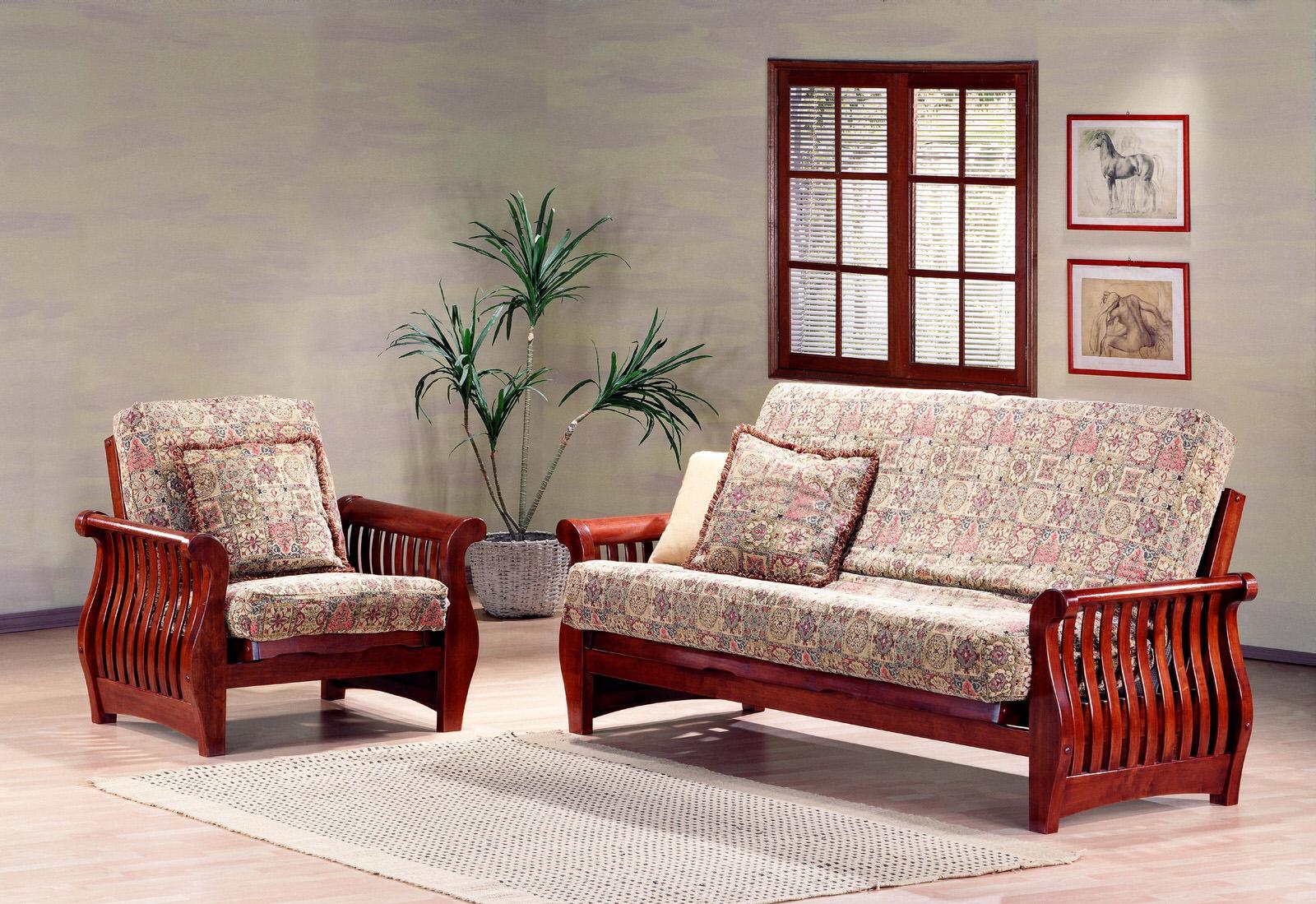 Nightfall Premium Futon Frame By Night U0026day Furniture
