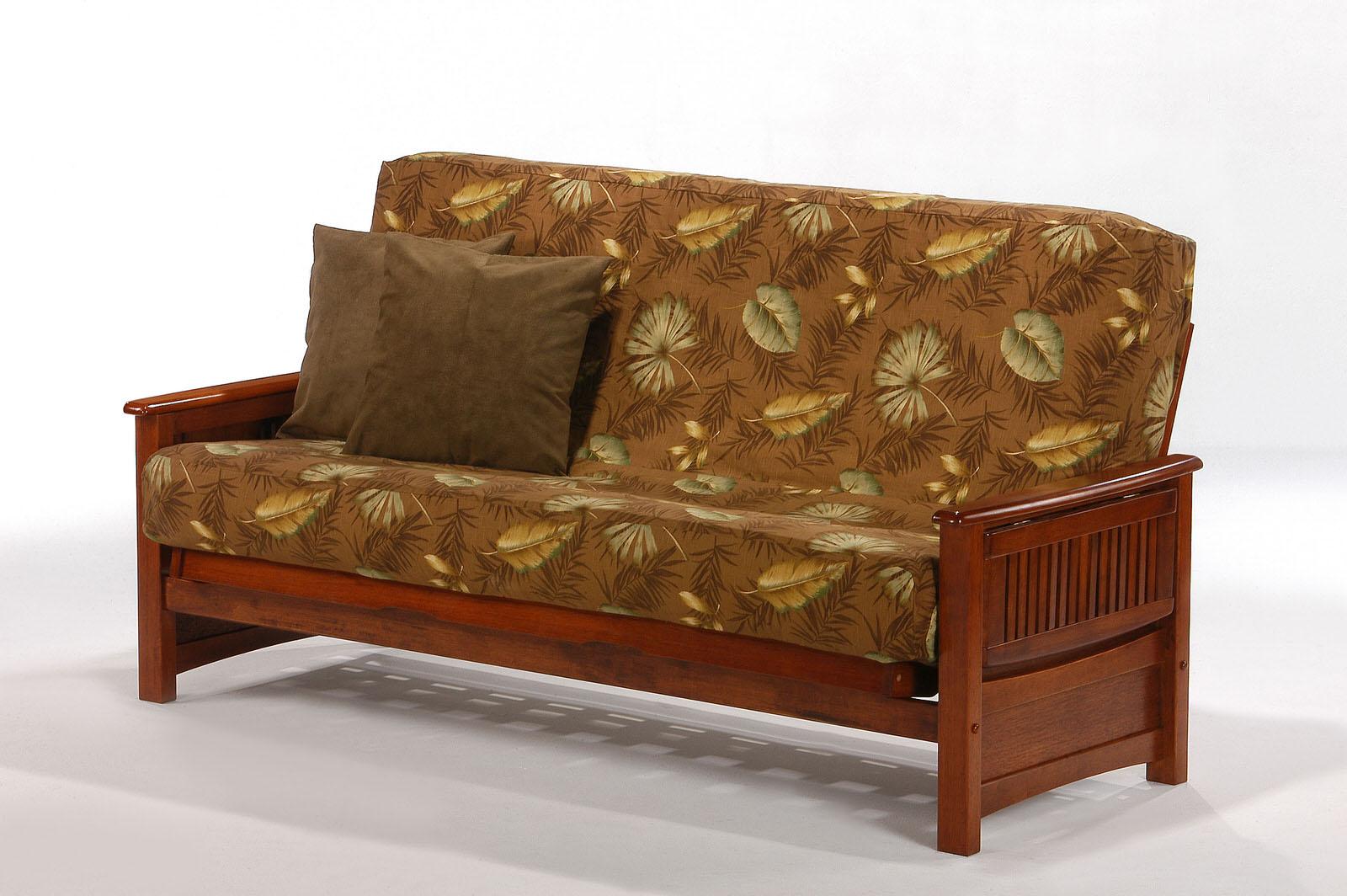 Sunrise Premium Futon Frame By Nightu0026day Furniture