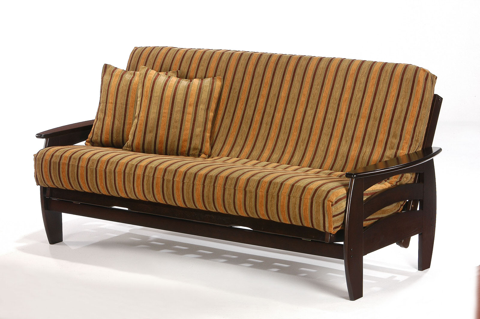 Corona Standard Futon Frame By Night Day Furniture