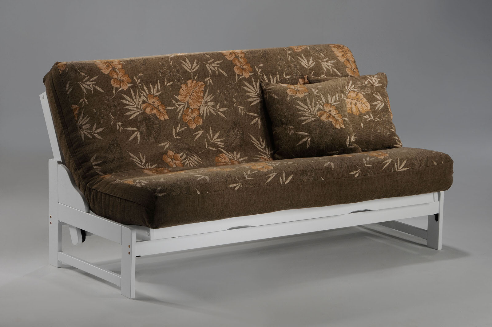 eureka standard futon frame by nightday furniture