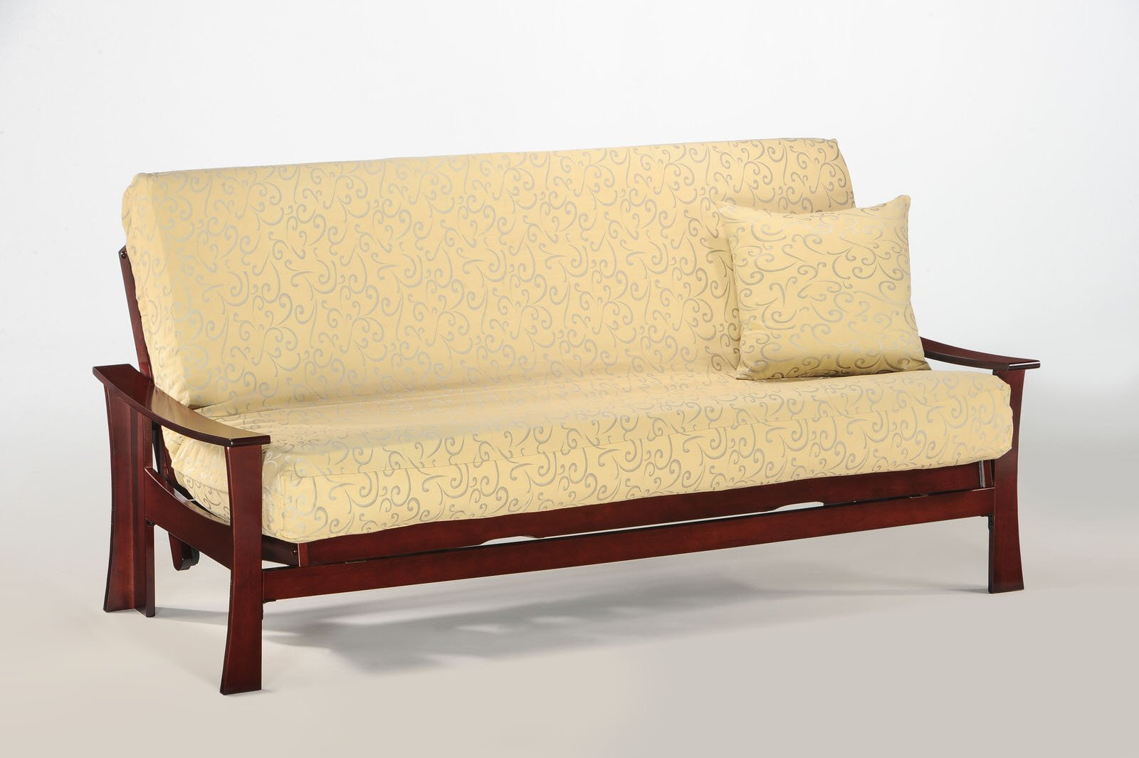 Fuji Standard Futon Frame By NightampDay Furniture