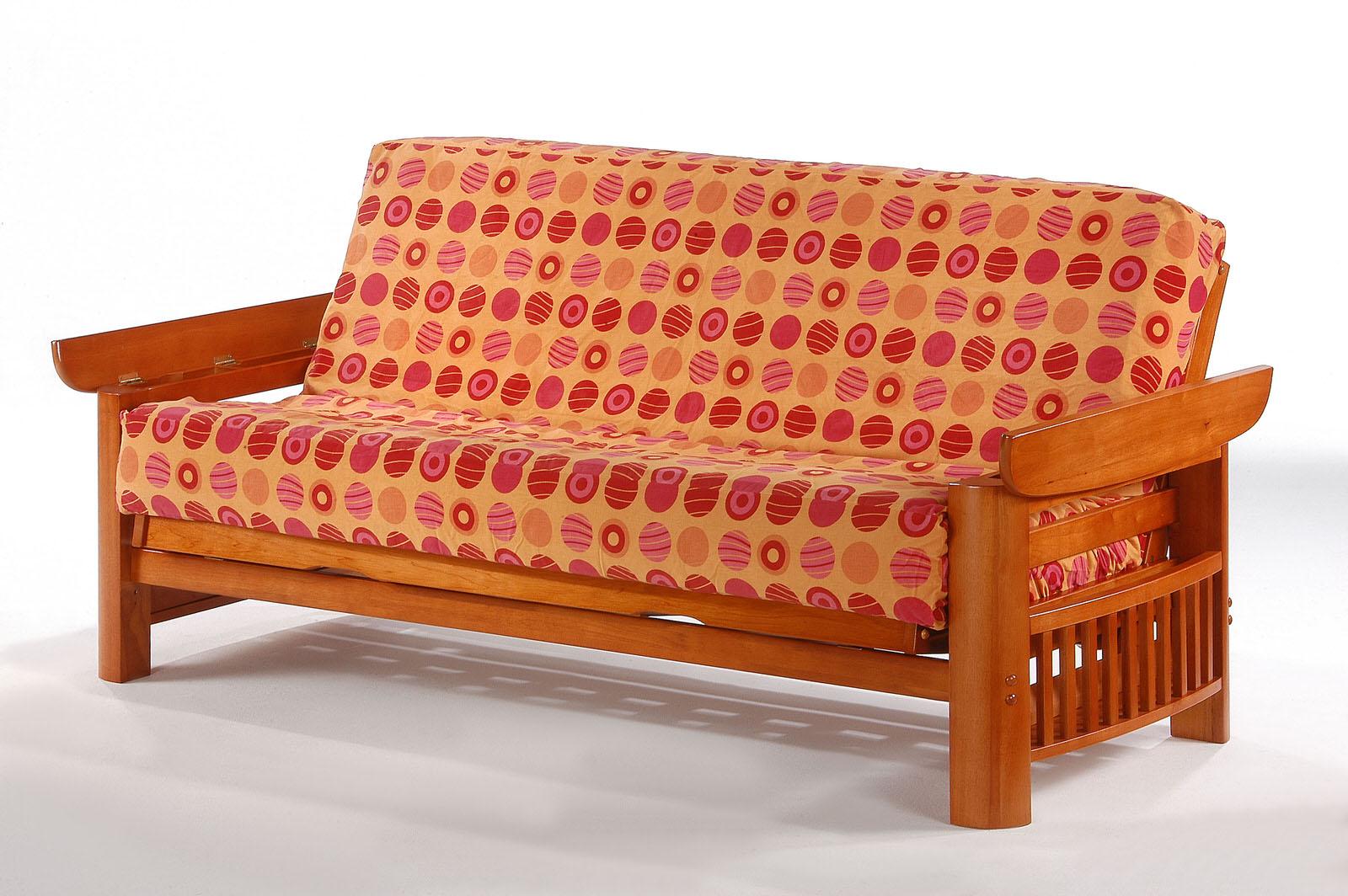 cotton cloud futons  portofino standard futon frame by nightu0026day furniture futons portland oregon   furniture shop  rh   ekonomikmobilyacarsisi