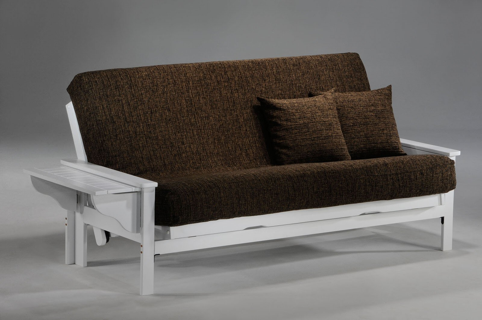seattle standard futon frame by nightday furniture