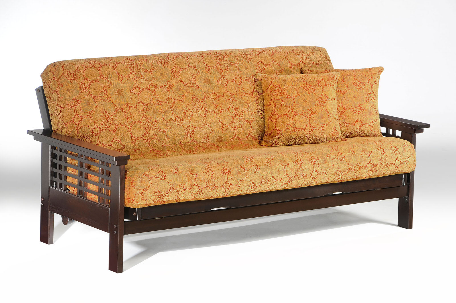Vancouver Standard Futon Frame By Night