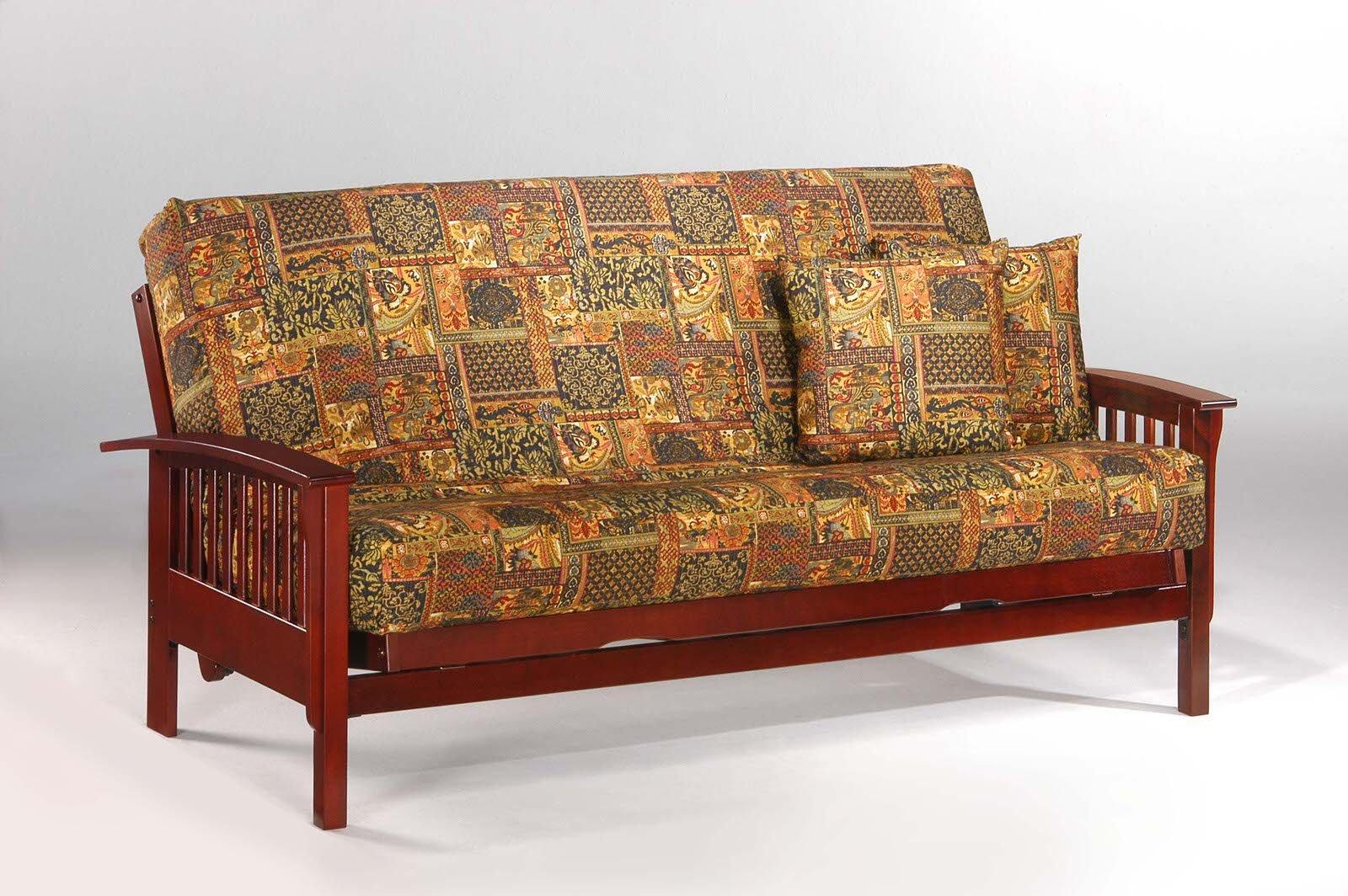 winchester standard futon frame by night u0026day furniture  rh   futonland