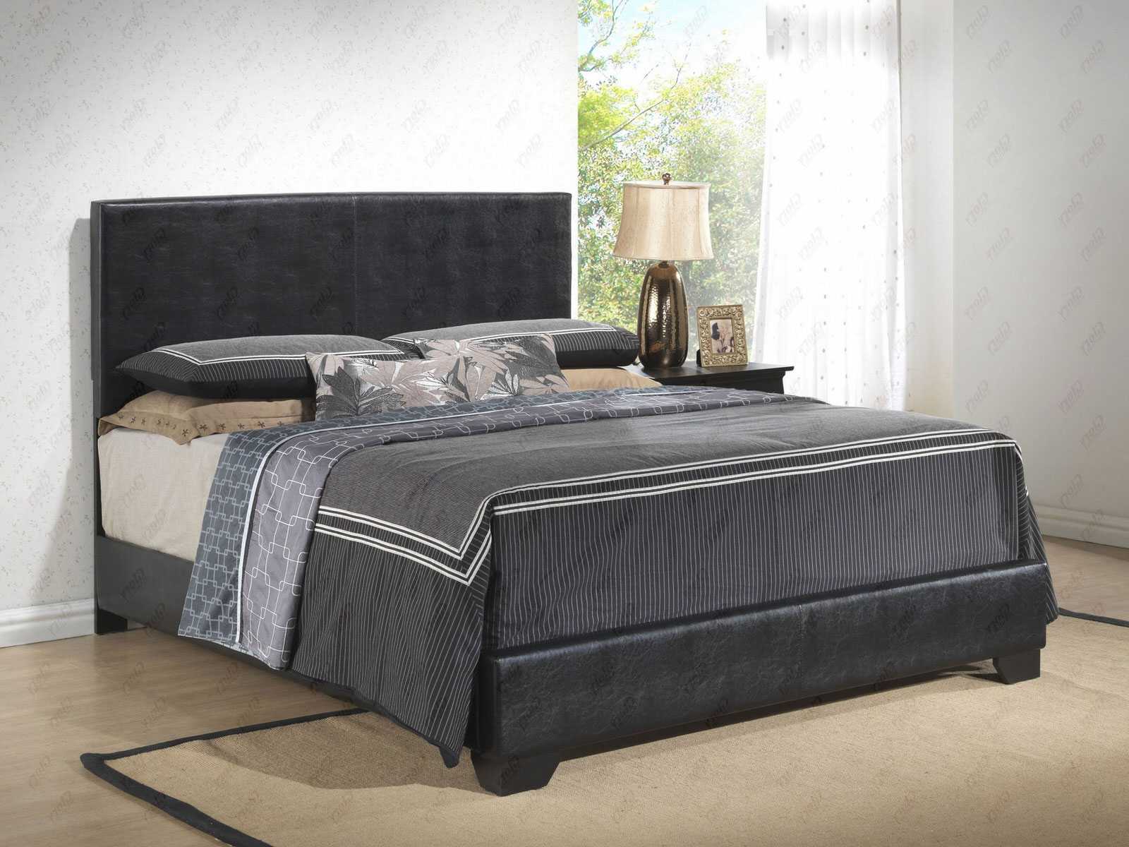 Awesome Nyc Deal Full Upholstered Bed With Mattress Set Free Delivery In Nyc Download Free Architecture Designs Scobabritishbridgeorg