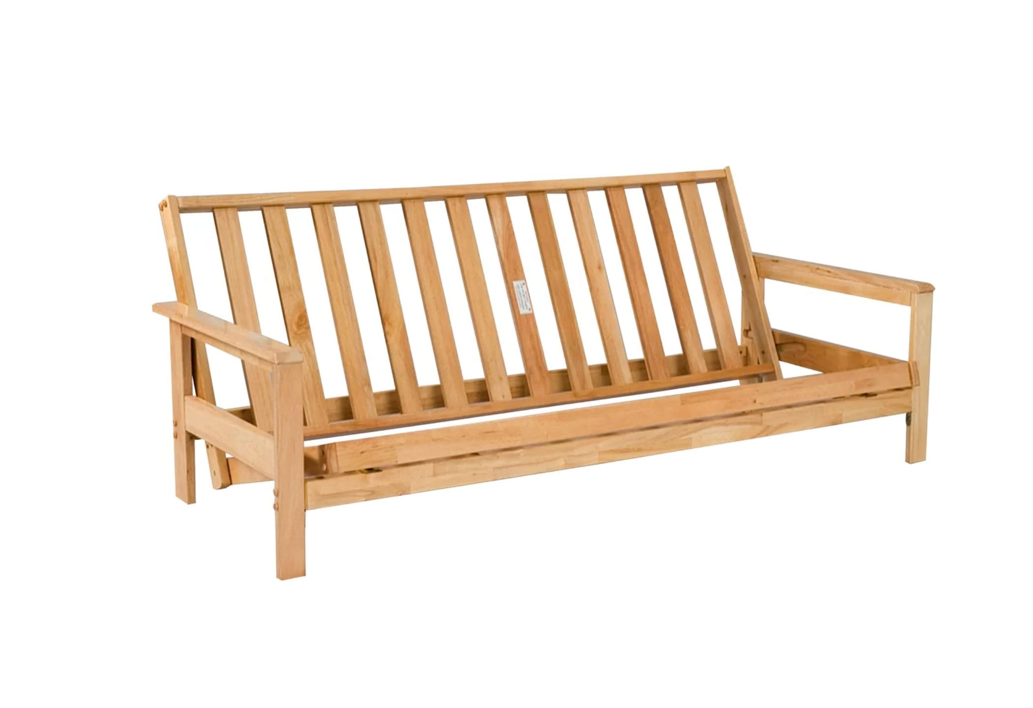 Albany Natural Full Futon Frame By Gold