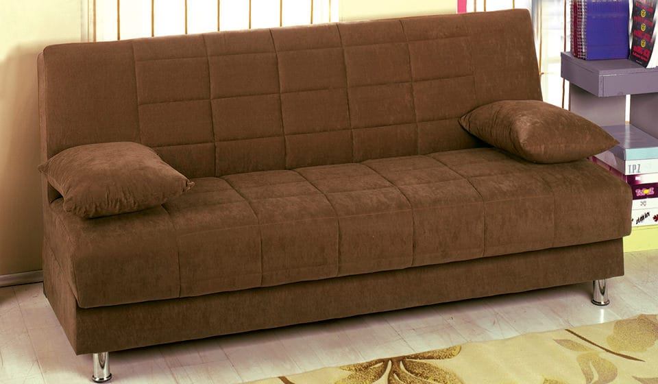 Hamilton sofa bed by empire furniture usa for Sofa bed usa