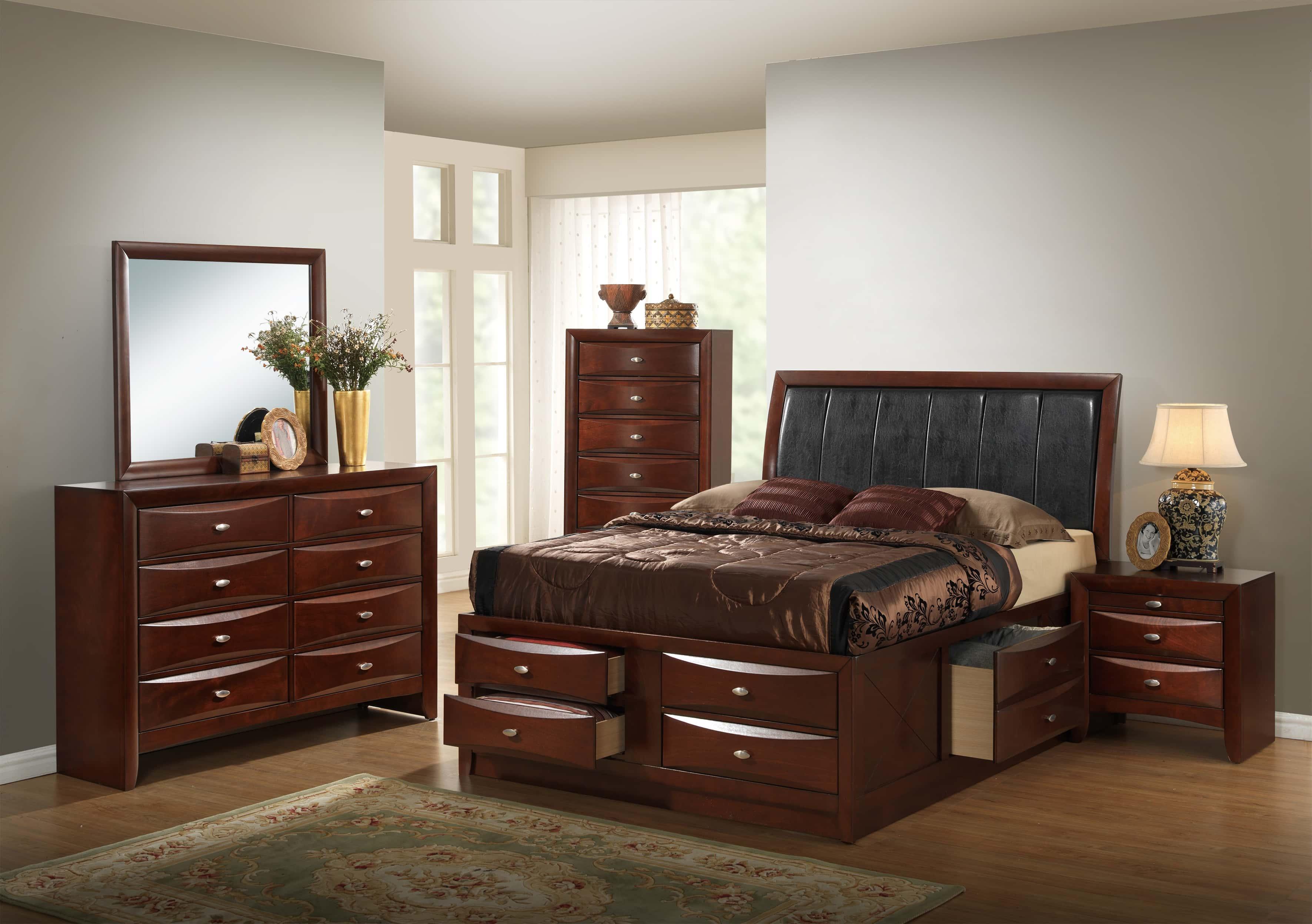 6ce7a594f431c Merlot Bedroom Furniture - Bedroom design ideas