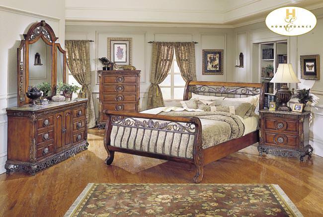 Ordinaire Barcelona Bedroom Set