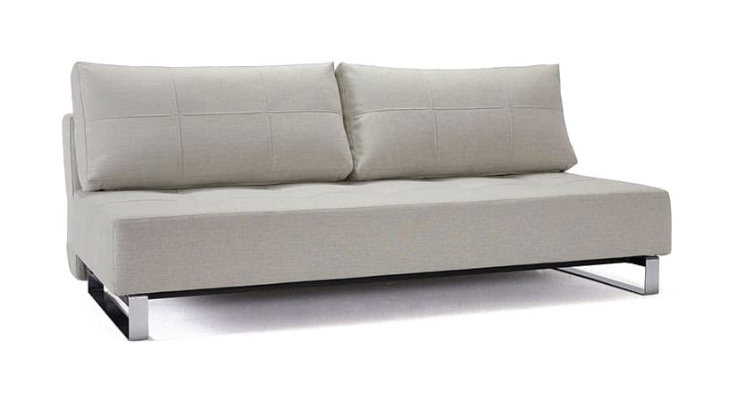 Supremax Deluxe Excess Sofa Bed Queen Size Mixed Dance