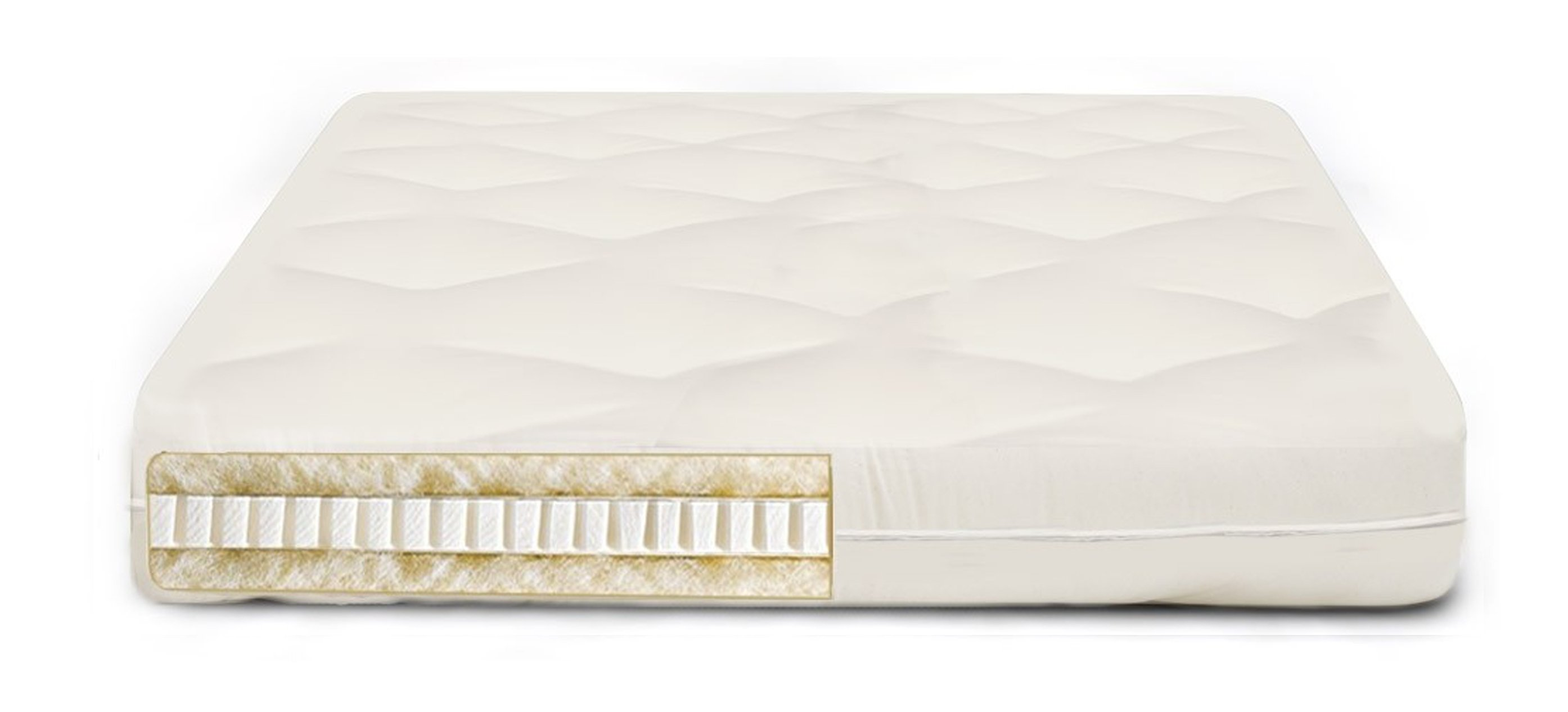 Natural Ecopure Nest Wool Futon Mattress Medium Firm By Tfsleepwe Designed The For Anyone Seeking A Supremely