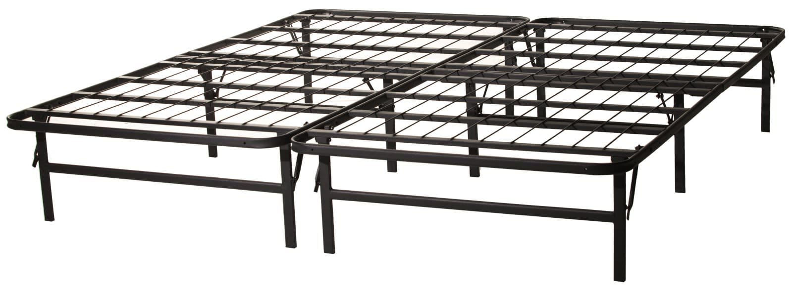 High Rise Bed Frame -