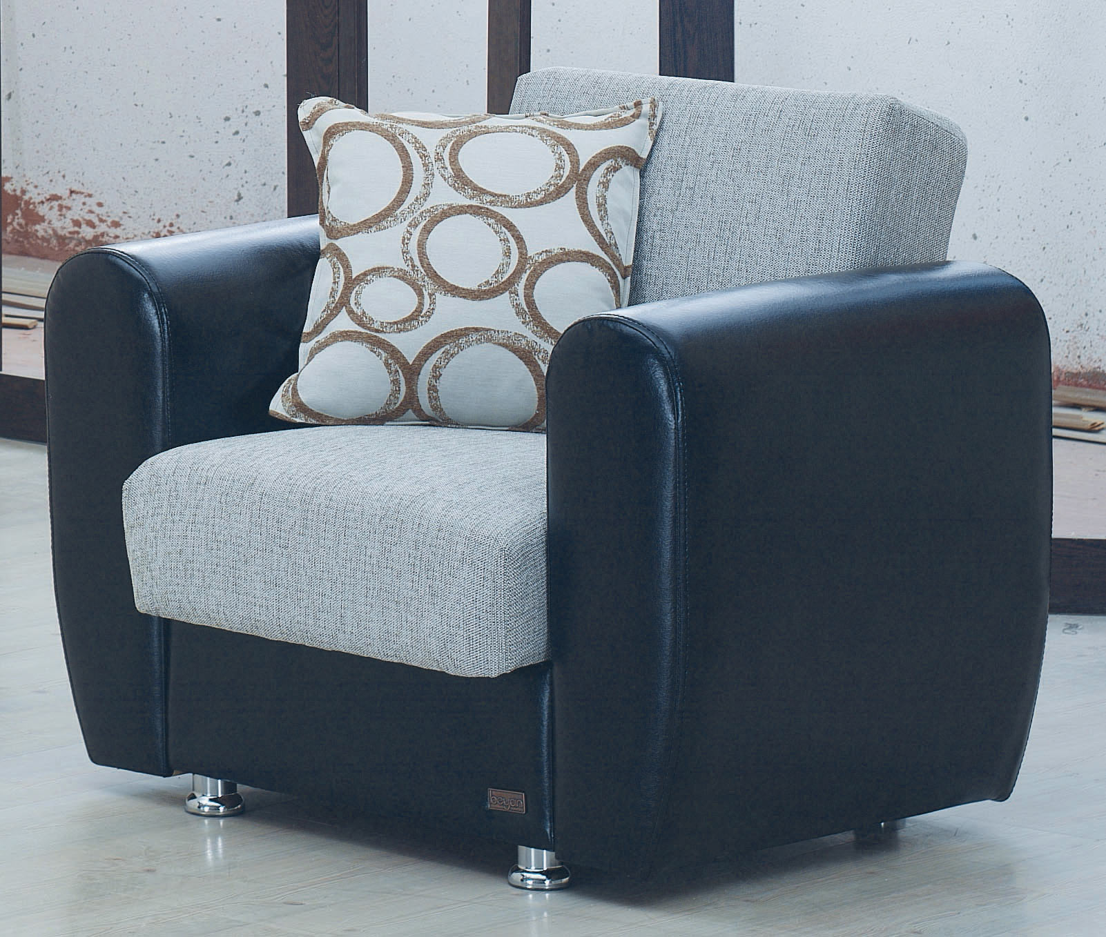 Houston Chair By Empire Furniture Usa