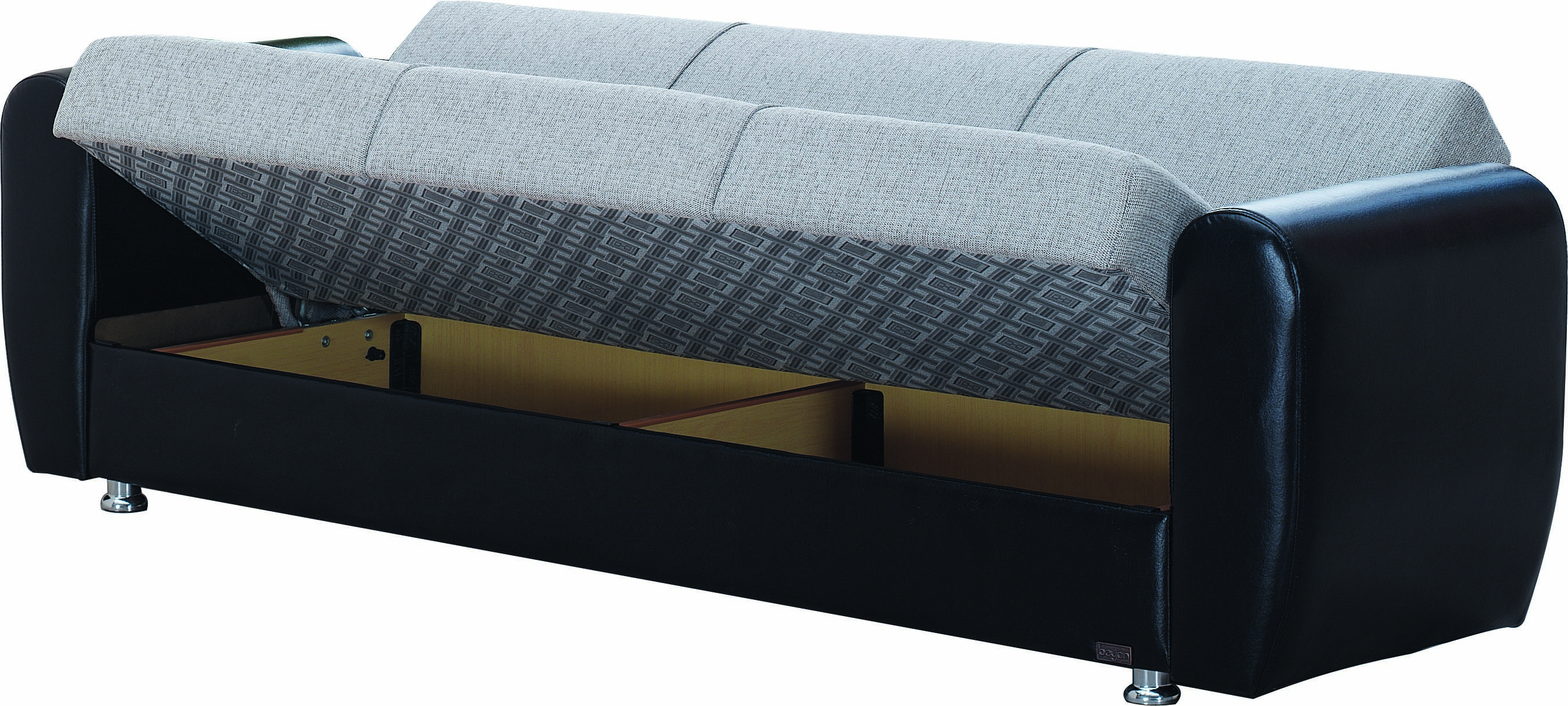 Houston sofa bed houston sofa bed by empire furniture usa for Sectional sleeper sofa houston