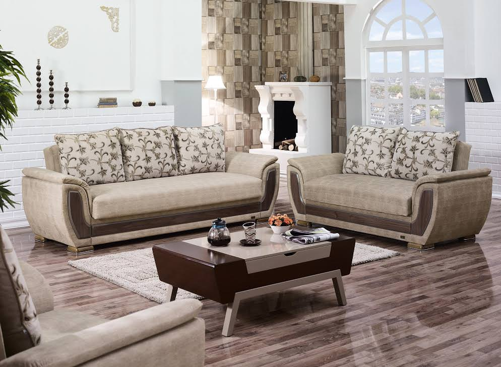 Hudson sofa bed full by empire furniture usa for Sofa hudson