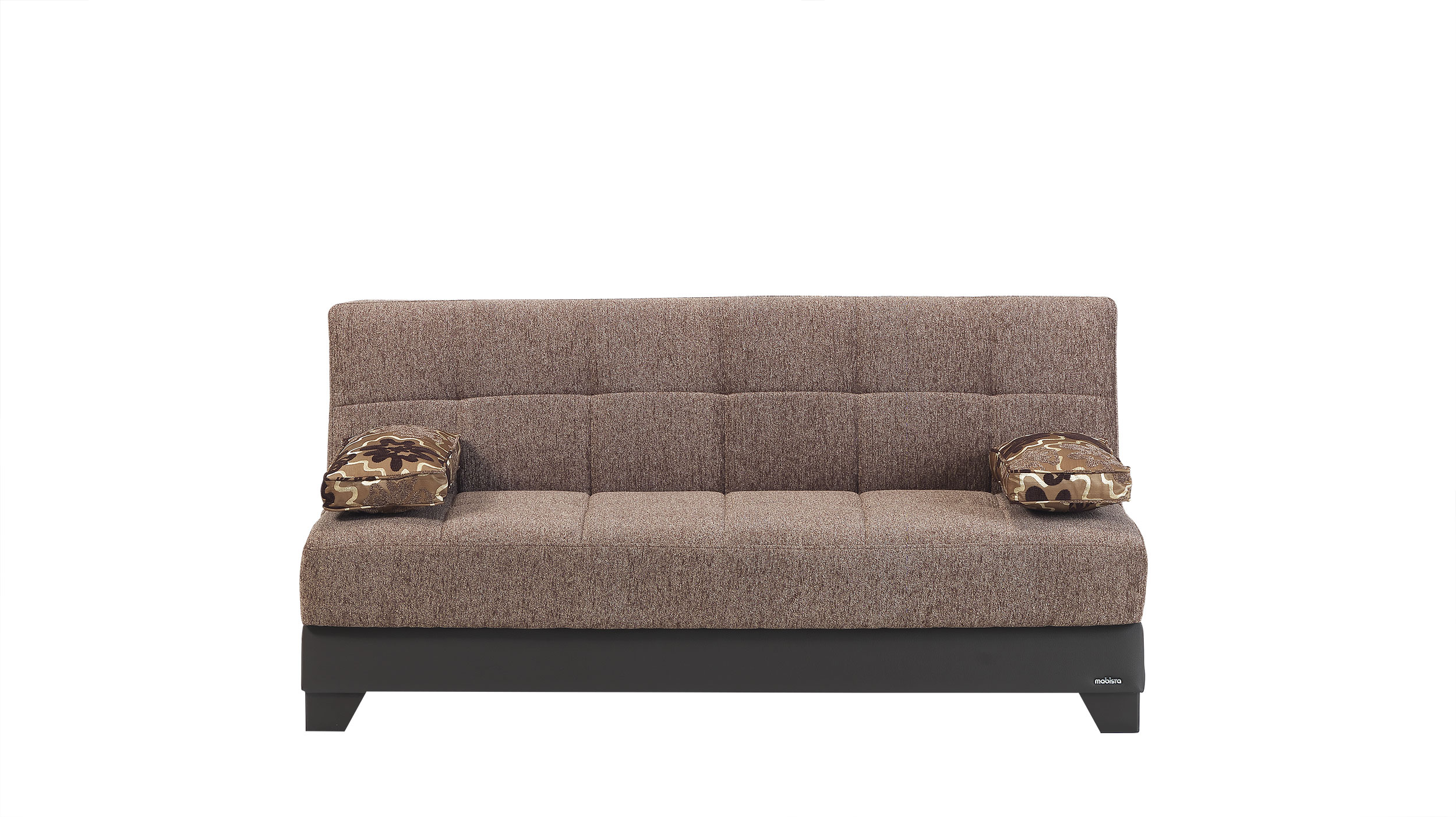 Inter mebel dulce brown sofa bed by mobista for Sofa bed name