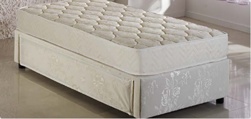Alize High Rise Twin With Extra Mattress By Istikbal Furniture