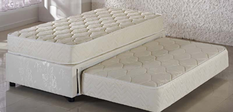 Alize High Rise Twin With Extra Mattress By Istikbal Sunset