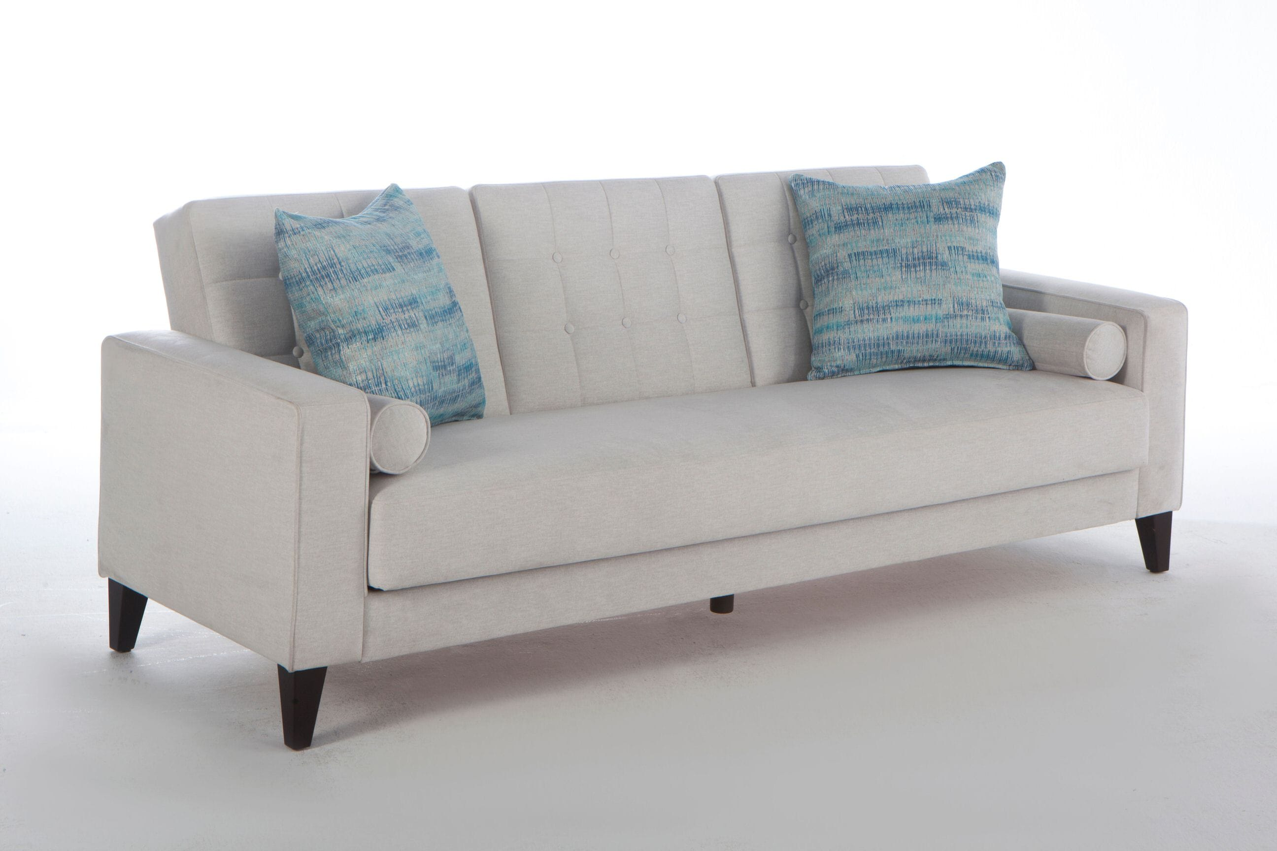 Admirable Milton Perla Ekru Convertible Sofa Bed By Istikbal Furniture Pabps2019 Chair Design Images Pabps2019Com