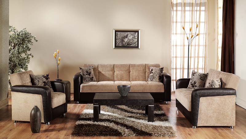 Phenomenal Vision Benja Light Brown Sofa Love Chair Set By Istikbal Furniture Caraccident5 Cool Chair Designs And Ideas Caraccident5Info