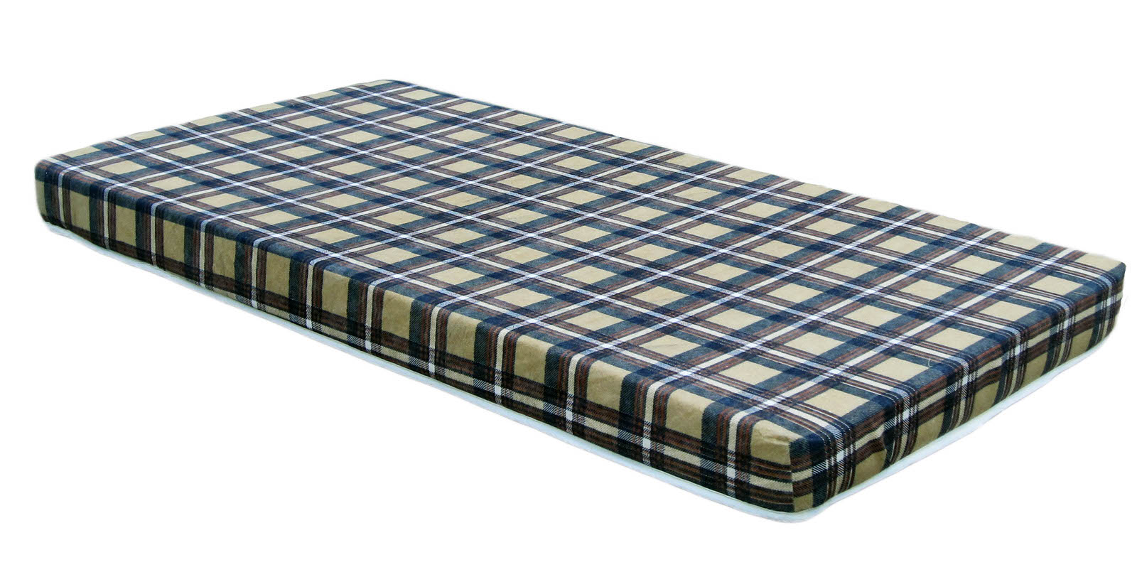 5 5 Inch Bunk Dorm Mattress By Innerspace